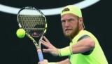 Австралієць кинув теніс, почав футбольну кар'єру і травмувався на першому тренуванні