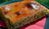 Пиріг з фореллю: рецепт, поради з приготування
