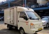 «Хендай-Портер»: розміри кузова, технічні характеристики, двигун, фото