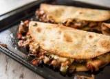 Кесадия з куркою: покроковий рецепт з описом і фото, особливості приготування