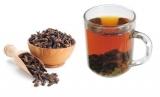 Чай з гвоздикою: користь, рецепти