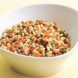Сочевиця з рисом: рецепти та особливості приготування