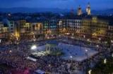 Місто Памплона, Іспанія: пам'ятки з описом і фото