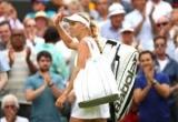 Возняцкі облила брудом суперницю після поразки на Wimbledon