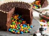 Торт з сюрпризом всередині: рецепт