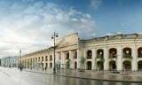 Гостинний двір в Санкт-Петербурзі: коротка історія