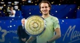 Пуї виграв турнір у Монпельє і завоював п'ятий трофей у кар'єрі