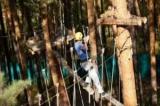 Мотузковий парк (Чита)