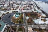 Радянська площа Ярославля: 300-річна історія