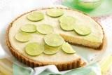 Як приготувати лаймовий пиріг: рецепт