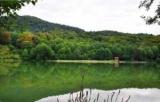 Калинове озеро, Сочі: місця чудового відпочинку