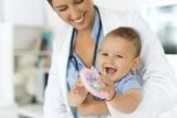 Рефлюкс у немовляти: причини, симптоми, діагностика і лікування