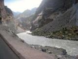Річка Пяндж, Таджикистан: опис, фото