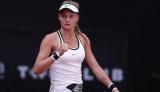 Ястремська вперше виступить на турнірі China Open