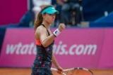 Лідер посіву виграла турнір WTA в Гштааді