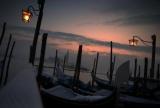 Чи варто їхати в Венеції в січні?