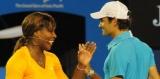 Федерер зіграє проти Серени Вільямс