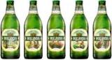 Пиво Hollandia: продукт Московської пивоварної компанії, створений за ліцензії