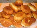 Кращі рецепти пиріжків з квасолею: готуємо на сковороді і в духовці